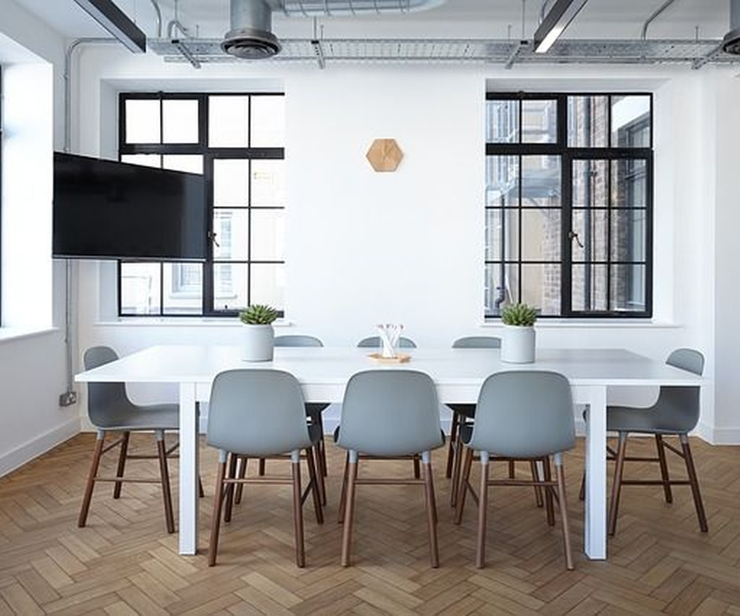Tendencias en oficinas en 2019