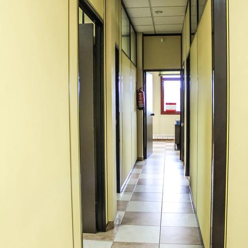 Empresas de conserjes en Toledo   Auxiser Madrid Servicios Auxiliares