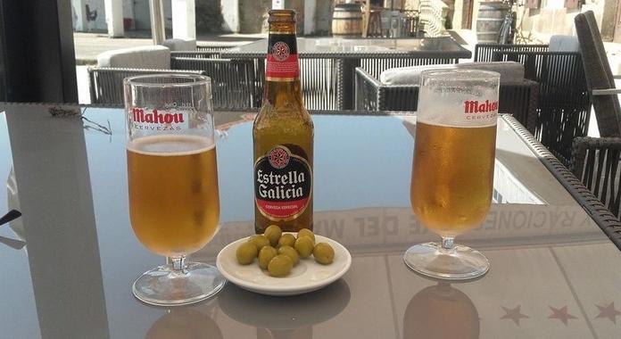 Cafetería / Restaurante