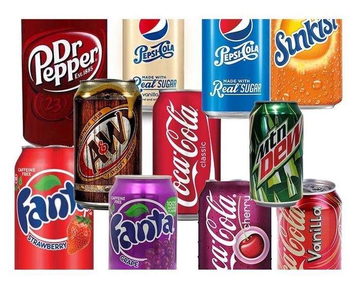 Bebidas: Productos de American Flavor