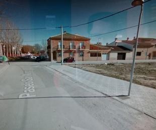 Venta de solar en calle San Marcos esquina con Sancho Panza