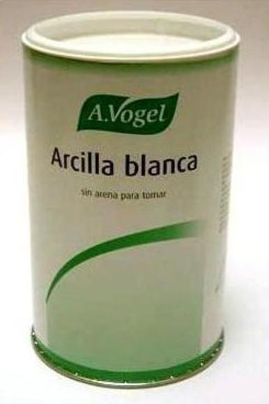 ARCILLA BLANCA de uso interno y externo, A. VOGEL, : Catálogo de La Despensa Ecológica