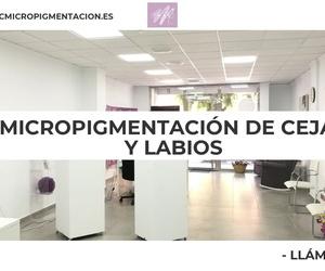 Micropigmentación de cejas en Murcia: Imac Micropigmentación