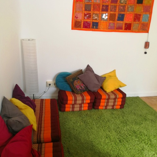 Consulta de psicoterapia en Madrid centro | Terapia Gestalt Integrativa