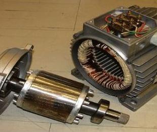 Motores eléctricos