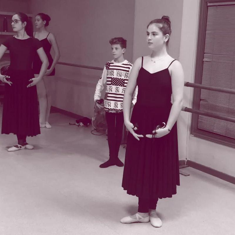 Danza española , escuela bolera, folclor , ballet , flamenco: Servicios de Escuela de danza Patricia Doménech