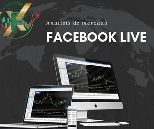 Webinar en Directo Por Facebook Live