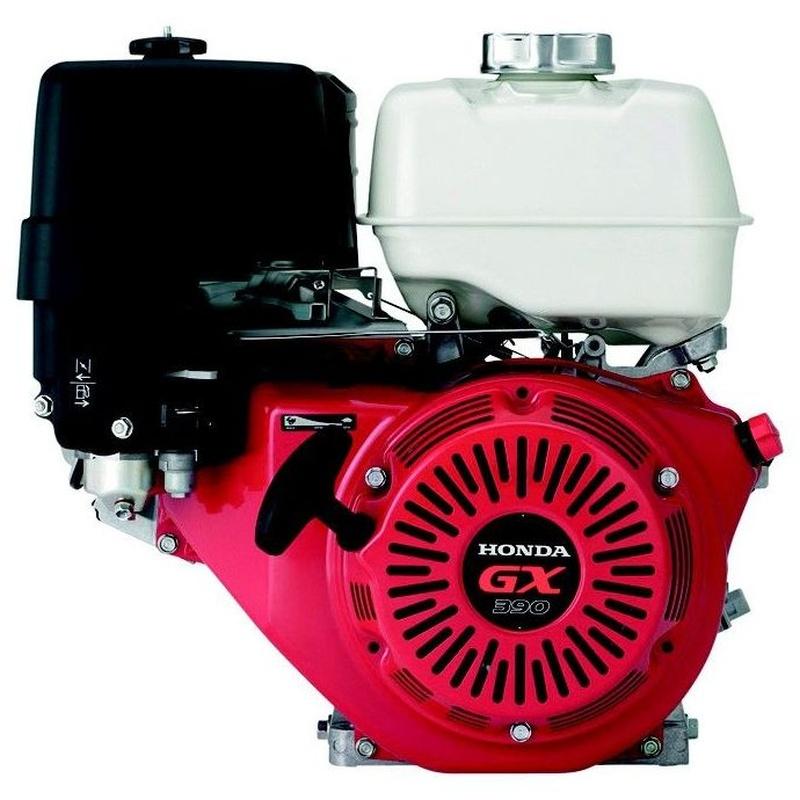 MOTOR HONDA GX-390 ( GX390 UT2 SXQ4)  13 HP EJE 25 MM Cód. V-MOTOR-26: Productos y servicios de Maquiagri