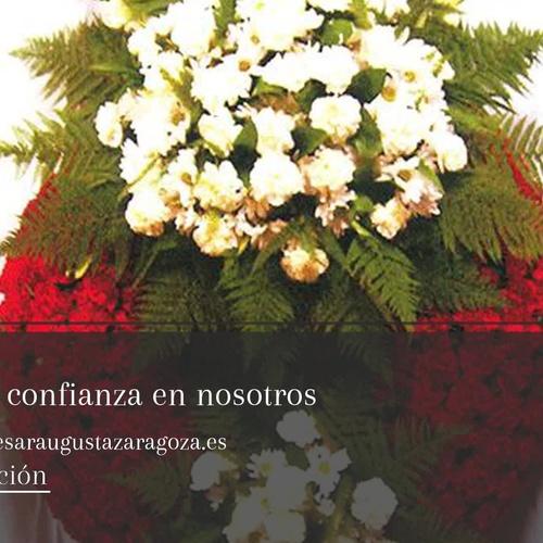 Servicios funerarios Zaragoza | Funeraria Cesaraugusta