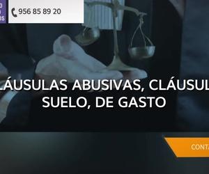 Galería de Abogados en El Puerto de Santa María | Ernesto Ollero Abogados