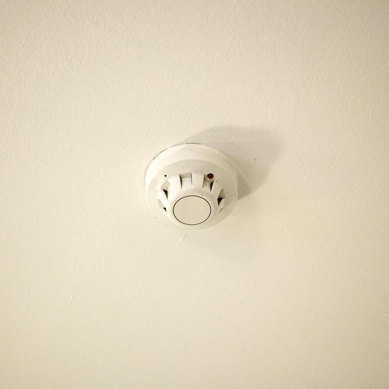 Sistemas automáticos de detección de incendios: Productos y servicios de Secur Friman Instalaciones