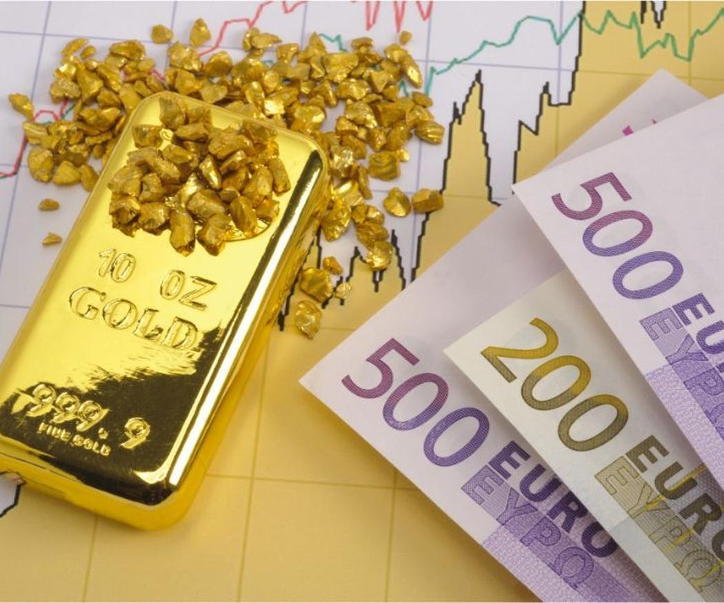 Por qué el oro es un activo refugio