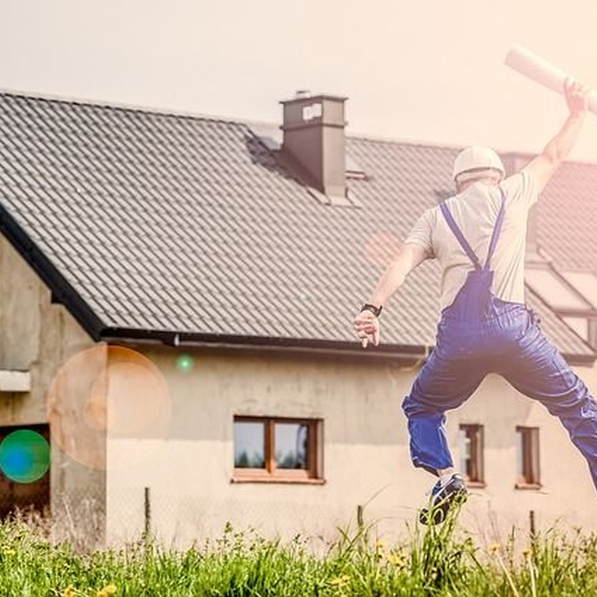 Vaciar una vivienda no siempre significa mudarse de casa