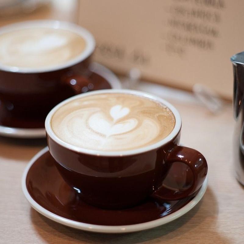 Cafés: Carta y menú de Restaurante Bassalo