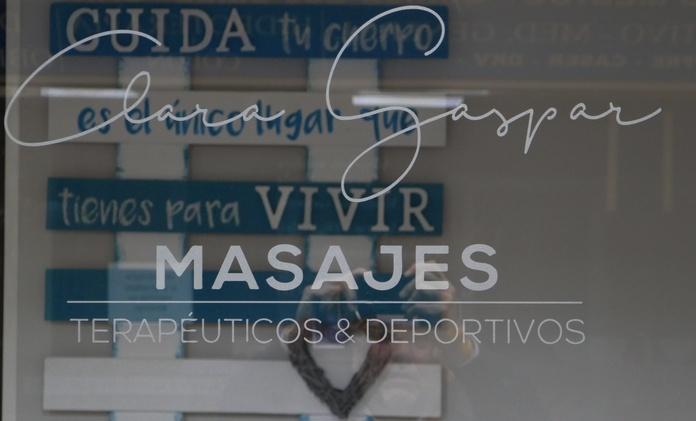 Clara masajes: Nuestros locales de Zoco Villalba