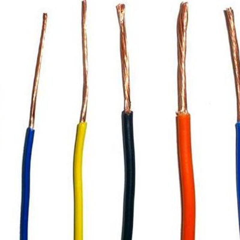 Cables: Servicios de Recuperaciones Rivas