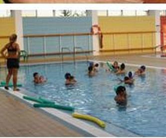 Organización de eventos deportivos: Servicios de Socorrismo y Ambulancias Horadada, S.L.