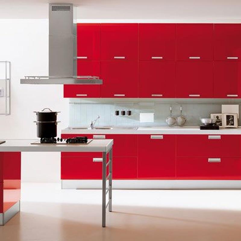 Cocinas: Productos y servicios de Selemo Muebles de Cocina