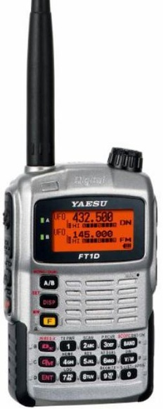 YAESU FT-1 DE PLATA: Catálogo de Olanni Electronics