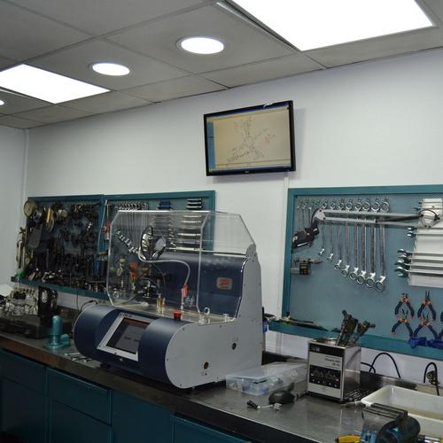 Reparación de inyectores en Sevilla | Electroinyección Utrera