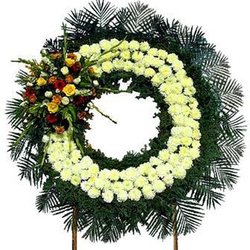 Funeral: Productos de ARTE Y JARDIN