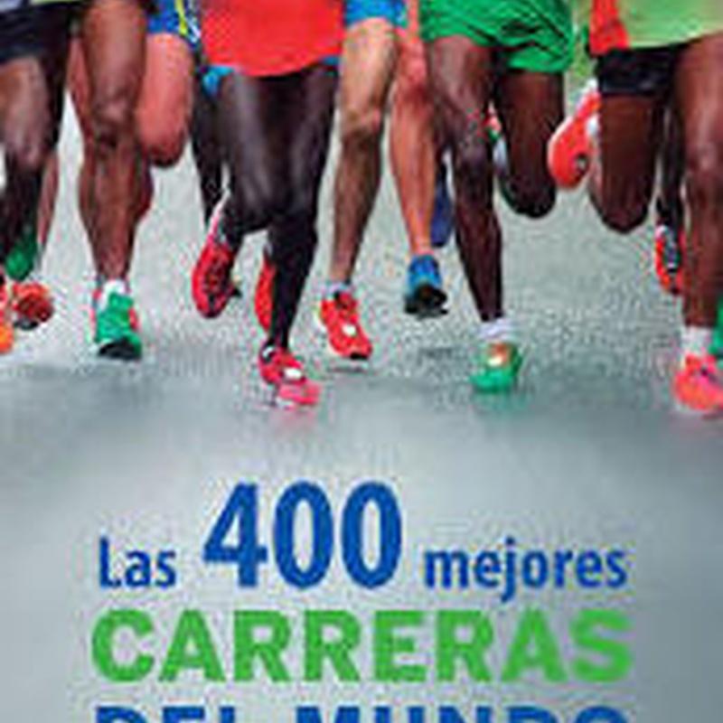 LAS 400 MEJORES CARRERAS DEL MUNDO
