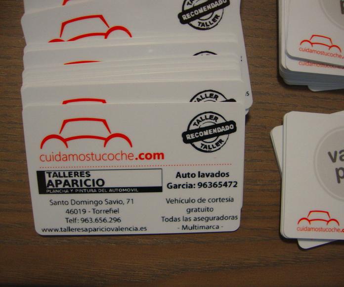 cuidamostucoche.com Avala nuestro trabajo