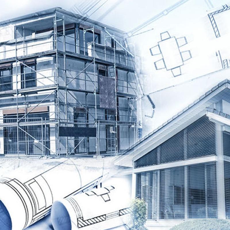 Otros Servicios:: Servicios de Ágora Arquitectos