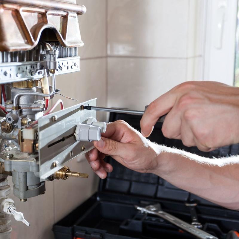 Aire acondicionado y climatización : Servicios de Servicio del Vallés