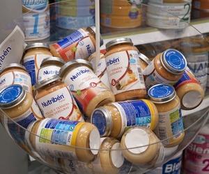 Productos de alimentación infantil en Elgoibar
