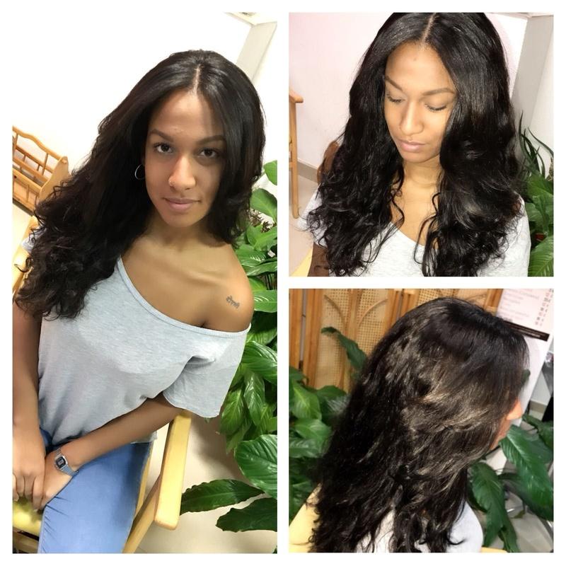 Peinados: Servicios de Peluquería La María