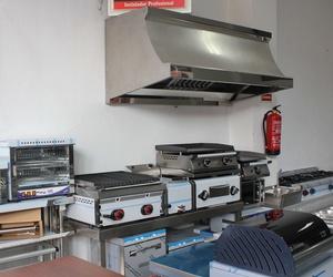 Aire acondicionado y maquinaria de hostelería en Zamora