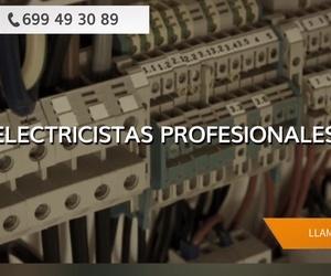 Electricidad en Santa Coloma de Gramenet | Instalaciones Age