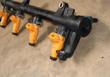 Instalación de sistemas hidráulicos