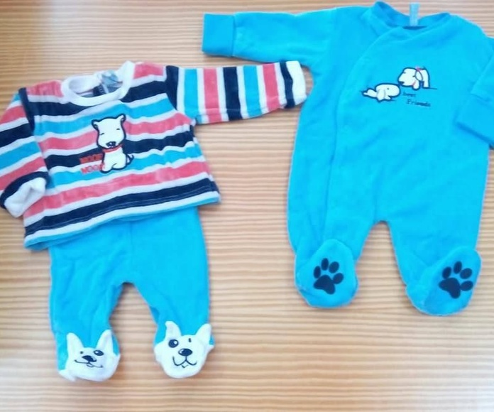 Ropa bebé: Productos de Modas y Complementos Cristi