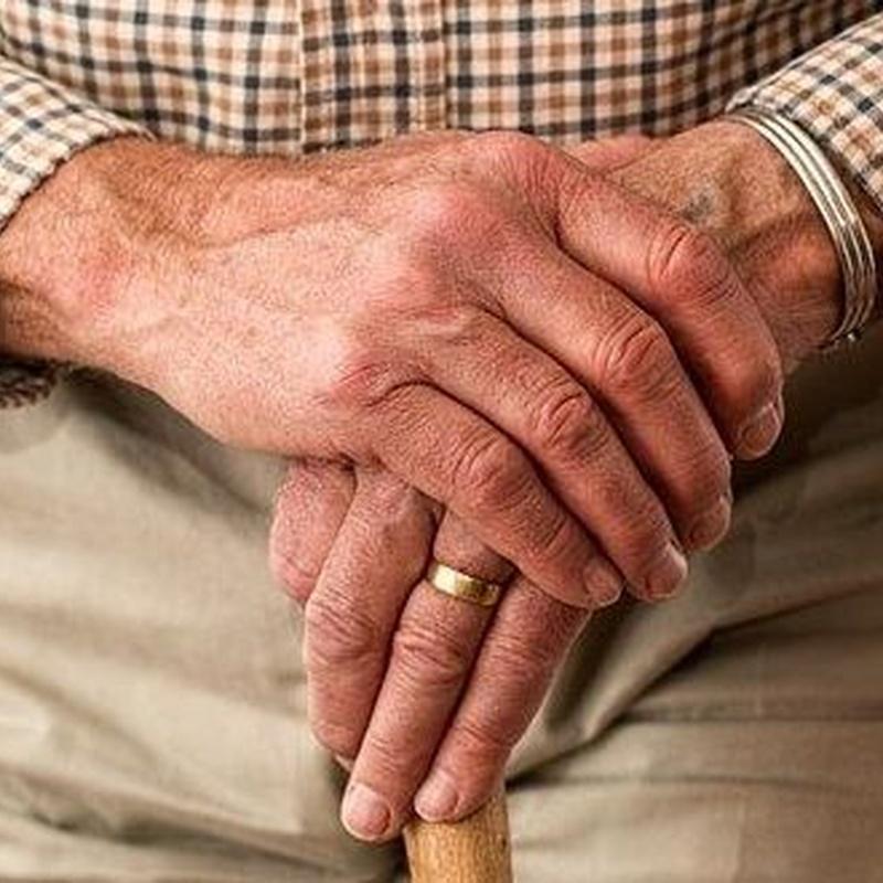 Herencias y testamentos: Servicios de Abogados Juan José Pérez Sánchez