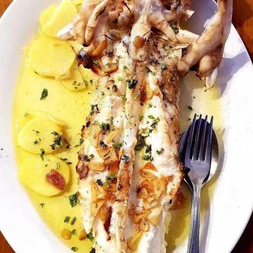 Restaurante en Zarautz | Berazadi Berri