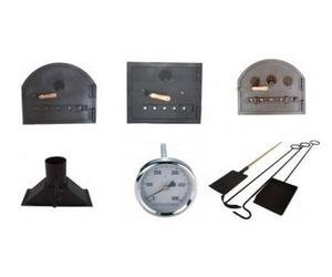 Todos los productos y servicios de Chimeneas y estufas: Comercial Muntané