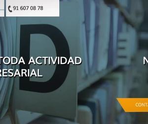 Asesoría de empresas en Alcorcón | Grupo Omicron Asesores