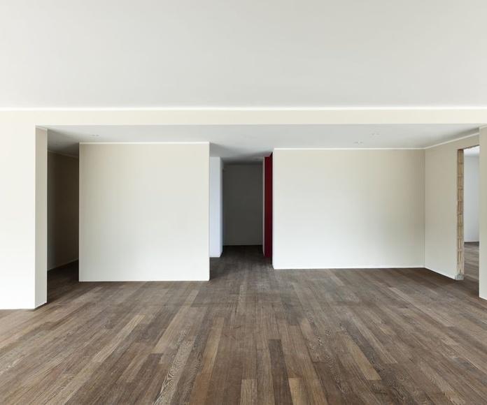 Reformas de viviendas: Nuestros Trabajos de Obras y Reformas Marquina