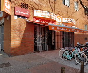 Revisión básica de bicicletas