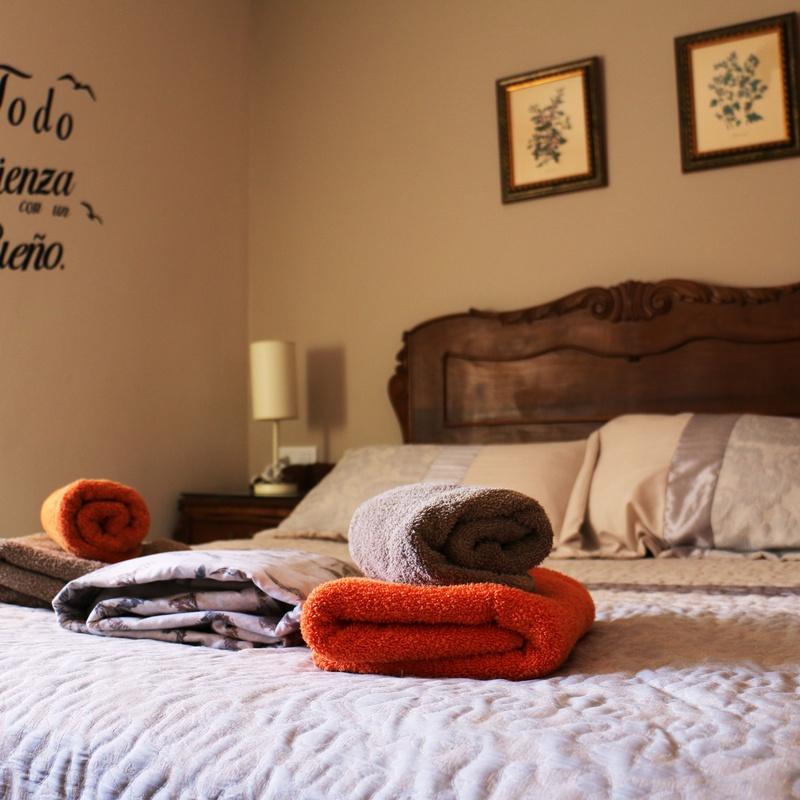 Apartamentos turísticos: Nuestros alojamientos de Camping Laspaúles