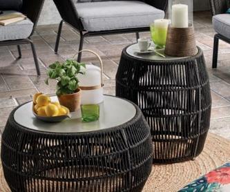 Julilà Grup: Productos y distribuidores de Toldos y Muebles Calypso