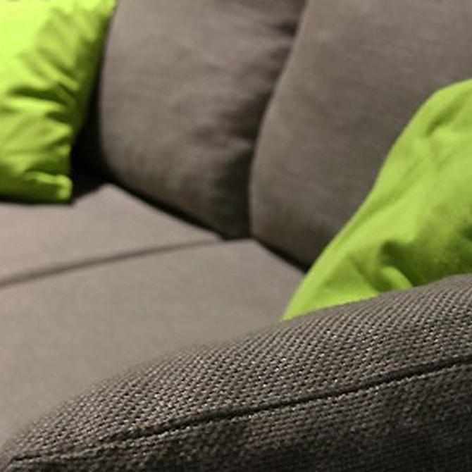 La importancia de un sofá cómodo