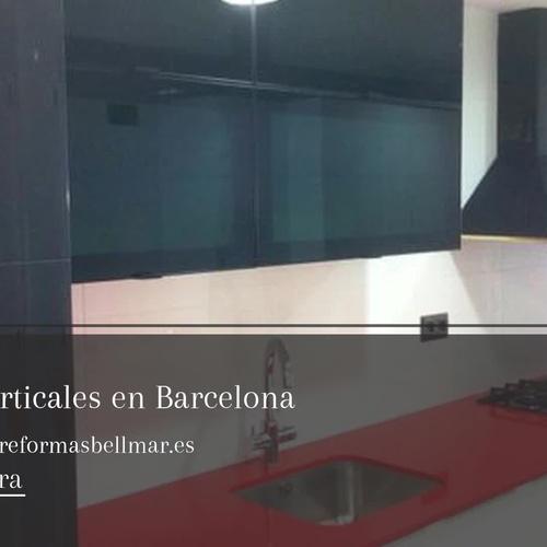 Rehabilitación de edificios en Sants, Barcelona: Bell-Mar