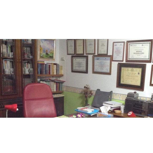 Psicología clínica: Servicios de Carmen de la Torre Oliva