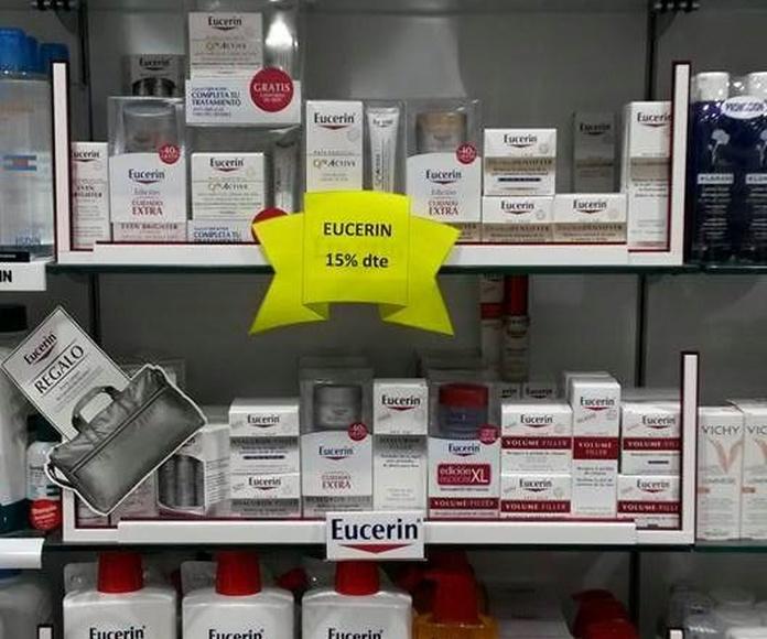 Dermoestética: Productos y Servicios de Farmàcia  Olivella