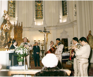 Mariachis bodas en Madrid