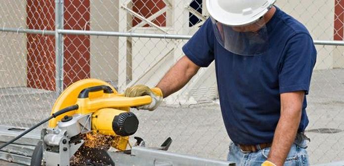 Cerrajería: Servicios de BCM Carpintería Metálica