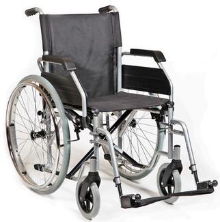Alquiler de sillas de ruedas manuales